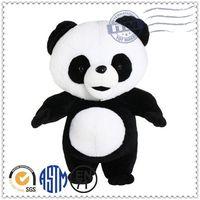 Wholesale china hot selling factory customized panda gift