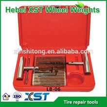 Supply Professional Tire Repair Kits LB-06