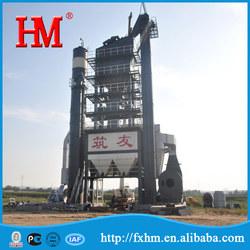 320t HMAP-ST4000 Staionary Bitumen Mixing Plant