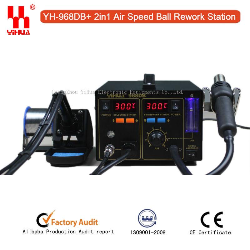 Yihua 968db