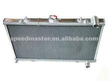 high performance radiator for NISSAN SKYLINE GT-R R34 MT 99-01