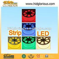 12v best price battery powered led strip lights for cars