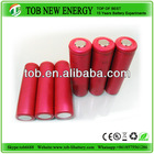 deep cycle tubular lithium ion polymer battery for inverter