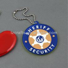 Reflective Promotional Badges