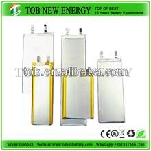 li-ion tablet batteries 3.7v 5000mah