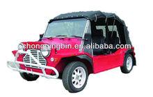 4 seats electric/petrol automobiles