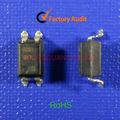 pc817s smd de altaintensidade de montagem tipo acoplador óptico