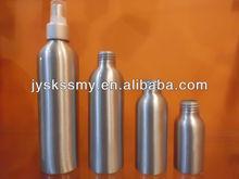 aluminum atomizer bottle