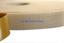 2014 star product Strong 2 sided solvent acrylic self adhesive PU foam