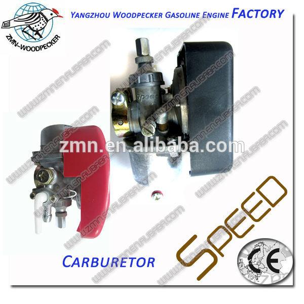 Carburador para el motor de la bicicleta kit, cns, la velocidad, nt, kaibao