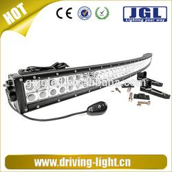 288W 50 inch Curved led light bar CURVED Cree radius led light bar OFF ROAD , led light bar offroad,4x4 curved light bar Cree