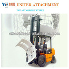 roll material handling equipment