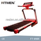 4.5HP Commercial Motorized Treadmill FT-J810