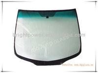 auto window glass/car front glass/windshield repair