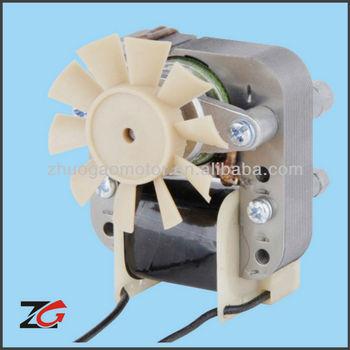 YJ61-20 shaded pole motor fan motor