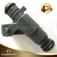 fuel injector nozzle 0280156262 Bico Inyector For Cheary/HaiFei/Chang'An