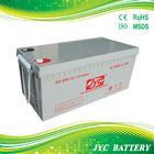 48v SLA battery Deep Cycle solar battery (4*12v 200ah)