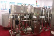 2013 popular Pasteurization machine