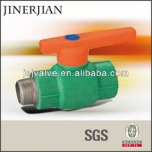 extended stem ball valve made in china