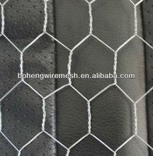 """1"""" Galvanized Hexagonal Wire Mesh,Chicken Wire Mesh(factory)"""
