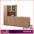 K810a+b armarios/gabinetes cocina/moderno gabinete de cocina/gabinete de cocina de diseño