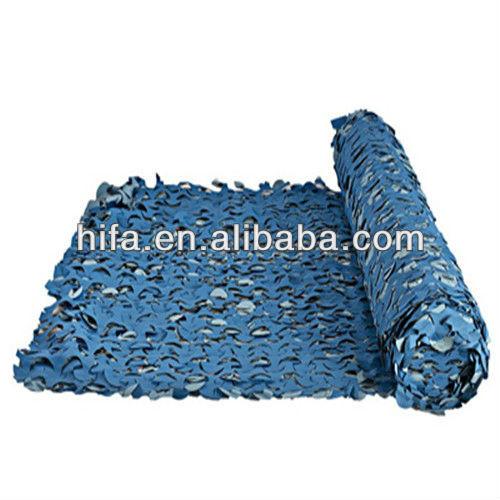 Oceano camuffamento tessuto a rete rotolo di massa per la ...