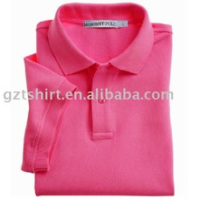 Promotional polo t-shirt