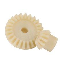 plastic/ nylong bevel gears