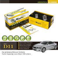 Greentech green technology diesel engine set