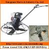 concrete power trowel machine for wet concrete
