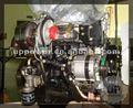 motor diesel de isuzu 4jb1t