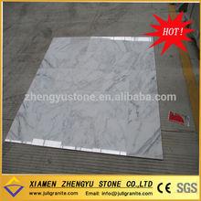 Orient White Marble Tile