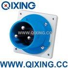 Mennekes Panel mounted plug