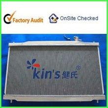 performance HOTROD aluminum auto race radiator FOR CRV-RE4