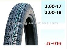 3.00-17/3.00-18 inner tube motorcycle tyre , street pattern