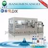 Jiangmen Angel small bottle filling machine/bottle washing filling capping machine/small mineral water plant