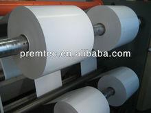 Water Glue Sticker paper