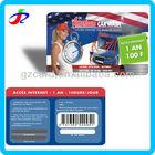 wholesales guangzhou pvc paper plastic id scratch off card printing machine for epson l800 printer