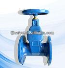 4'' di water fitting gate valve
