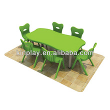 Furniture desk and chair kids table and chair