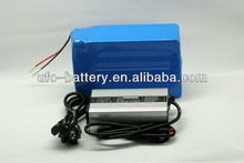 Cheap LiFePO4 Batteries 25.6V 20Ah For Electrically powered wheelchairs,Motorcycles,Scooters From OEM Manufactory