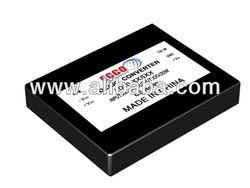 20W DC to DC converter module 12V/24V/48V/110V to 3.3V/5V/9V/12V/15V/24V/28V/48V