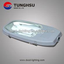 IP65 die-cast aluminum induction street light fitting
