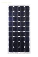 The lowest price solar panel Monocrystalline Silicon Solar Panel 130W