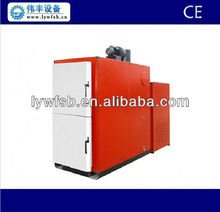 rice husk fiired hot water boiler for heating with high caloric value used in home, school
