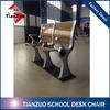 Hot Sale School Furniture /School Desks and Chairs(WL013)