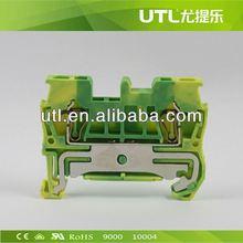 New banana plug terminal JUT3-1.5PE