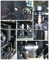 autp flat tire leak stop repair system-car tire puncture stopper kit compressor 140CFM 580PSI 60HP