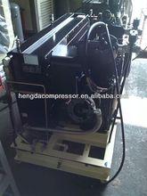 lubricant additives for compressor fluids compressor 70CFM 870PSI 40HP