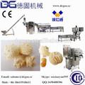 Chocolate/capa de azúcar industrial de palomitas de maíz que hace la máquina